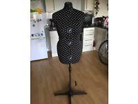 Dress makers dummy Dress form