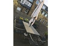 PREMIUM garden furniture set - SIGNIFICANT discount!
