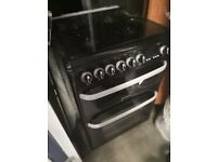 Cannon 60 cm Gas Oven & Grill - Collection only