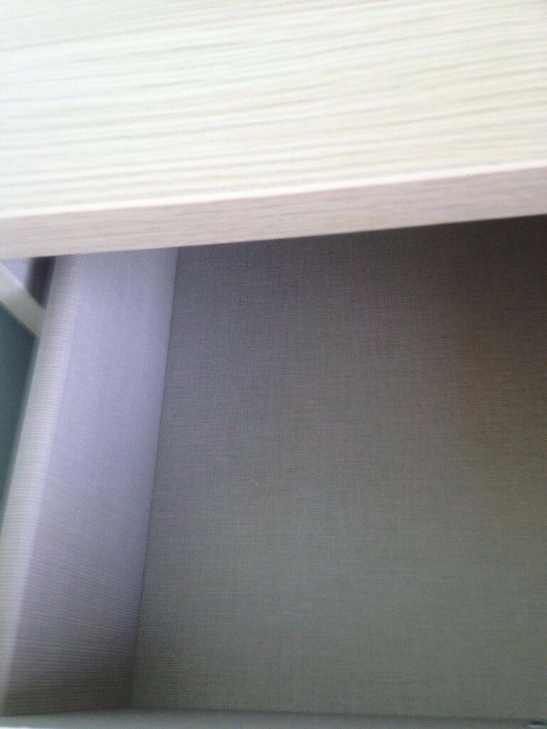 three drawer cabinet,bedside or other use