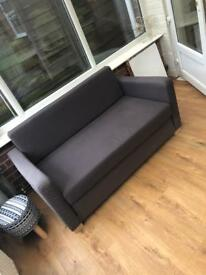 IKEA sofa bed for sale 2 seater