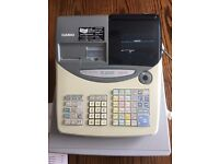 Cash register - Casio TE-2000