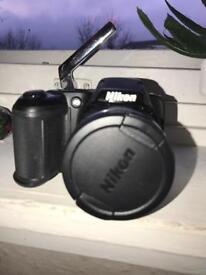 Nikon L1230 Coolpix