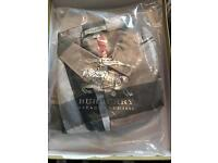 Burberry Brit Shirt Brand New Never Worn (size medium)