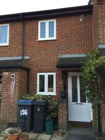 Modern 1 Bed House (+ study/storage area) near Deal town centre