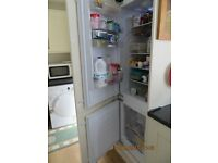 Flavel Built-in FRIDGE-FREEZER , only one year old, in excellent condition