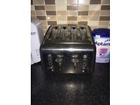 Breville toaster