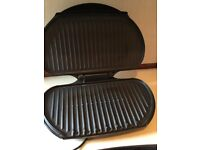 George Foreman large grill for sale