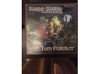 Guards Guards! Discworld board game