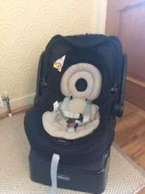 Chicco car seat 0-13kg