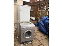 Washing machine free