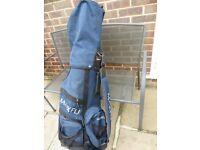 Dunlop Titanium Golf clubs