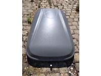 Car Roof Box