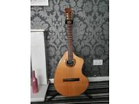 1977 giannini craviola Brazilian guitar