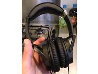 Fostex TH-7BB HEADPHONES (Semi open)