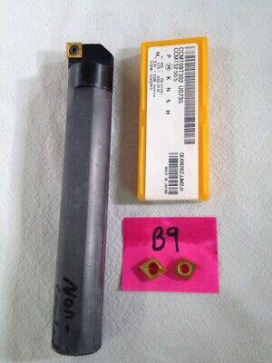 Everede S16T SCLCR-3 Steel Boring Bar