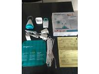 Angelcare sound and movement sensor