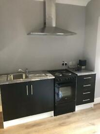 1/2 Bed Apartment for Rent