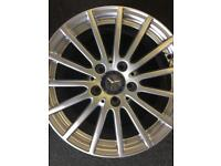 "1 Mercedes Alloy wheel for sale 6.5x 16""only got one £120 call 07860431401"