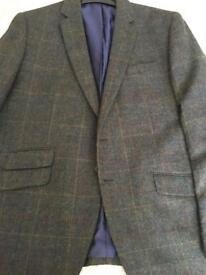 Man's dress jacket
