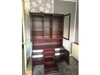 Lovely display cabinet for sale