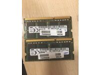 RAM -2 parts