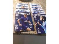 Football brochures