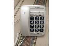 Big Button House Phone