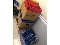 FREE Ring binder folders