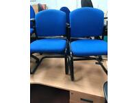 Canter Leaver Chairs