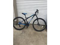 Mongoose Sector 29er