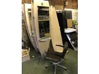 Complete Salon Of Furniture 4/6 Seater