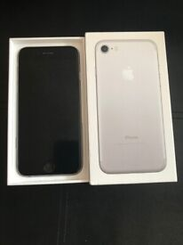 Apple iPhone 6 16GB. Silver. Very good condition