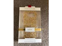 Samsung S6 Casemate Genuine 24karat gold leaf £20