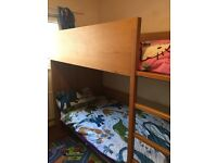 Bunkbed excellent condition