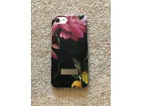 Ted Baker IPhone 6, 6s,7 or 8 Hard Case - Excellent Condition £8