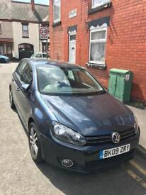 VW Golf, MK6, 1.4TSI, SE spec, Manual,Brilliant Car