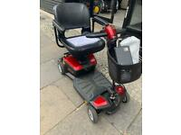 Mobility Scooter large Travel