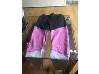 H&M gym leggings
