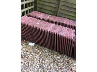 Roof tiles ( free to collector)