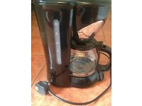 Cookworks XQ668T Filter Coffee Machine