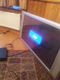 50 inch phillips tv