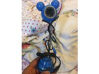 Web came camera