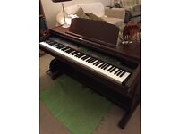 Technics Piano Digital Ensemble - Impeccable Condition