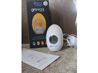 Groegg colour changing Thermometer, perfect working order.