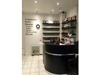 Massage studio welcome you !
