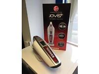 Hoover bagless handheld vacuum