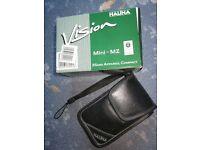 Halina Vision 35mm Camera