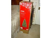 8ft artificial xmas tree BRAND NEW