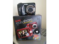 Kodak EasyShare C1530 camera.